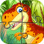 Dinosaur Games – Puzzles for Kids and Toddlers 1.3 APK