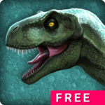 Dinosaur Master: facts, minigames and quiz 1.3.5 APK