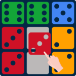 Drag n Merge Dominoes: Match 3 Block Puzzle v1.7.0 APK