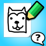 Drawing Telephone Game :TELPIC 1.0.15 APK