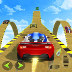Extreme Car Driving Stunt GT Racing City Simulator 1.0 APK
