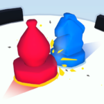 ‎Flick Chess! 7 APK