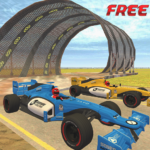 Formula Car Racing – Police Chase Game 1.19 APK