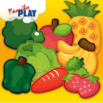 Fruits and Vegetables 3.20 APK