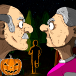 Grandpa And Granny Two Night Hunters 0.4.2 APK