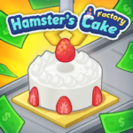 Hamster's Cake Factory – Idle Baking Manager 1.0.4.1 APK