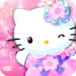 Hello Kitty World 2 Sanrio Kawaii Theme Park Game 3.5.0 APK