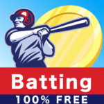 Hit a Homerun! 100% FREE to play 1.512 APK