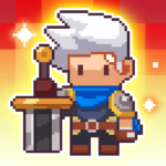 Idle RPG – The Game is Bugged! – Pixel Guardian 1.15.94 APK
