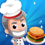 Idle Restaurant Tycoon – Build a restaurant empire 1.10.0 APK