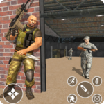Immortal Squad Shooting Games: Free Gun Games 2020 21.5.3.3 APK