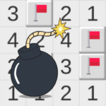(JP ONLY)Minesweeper: Free, Fun, Relaxing 1.510 APK