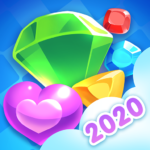 Jewel Blast Dragon – Match 3 Puzzle 1.21.2 APK