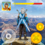 Legends Magic: Juggernaut Wars – raid RPG games 1.4.0 APK