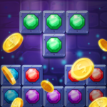 Lucky Puzzle – Play the Unique Tetris & Get Reward 1.1 APK