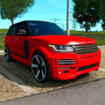 Luxury Prado Jeep Spooky Stunt Parking Range Rover 0.19 APK