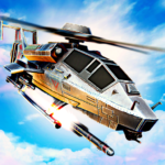 Massive Warfare: Blitz Helicopter & Tank Wars Game 1.55.210 APK