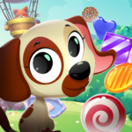 Match 3 Puppy Land – Matching Puzzle Game 1.0.15 APK