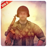 Medal Of War : WW2 Tps Action Game 1.11 APK