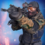 Modern FPS Combat Mission II – 3D Shooter Game 2.9.0 APK