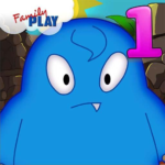 Monster Grade 1 Fun Games 3.15 APK