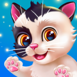 My Cat – Virtual Pet | Tamagotchi kitten simulator 1.1.8 APK