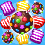 My Jelly Bear Story: New candy puzzle 1.3.6 APK