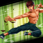 One Punch Boxing – Kung Fu Attack 2.3.5.1 APK