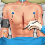 Open Heart Surgery New Games: Offline Doctor Games 3.0.90 APK
