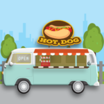 Open a Hot Dog Stand Mystery Game 1.2.7 APK