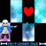 Piano for Video Game undertale and deltarune 7.8 APK