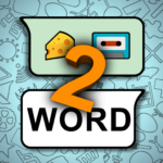 Pics 2 Words – A Free Infinity Search Puzzle Game 2.3.0 APK