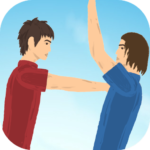 Pushing Hands  -Fighting Game- 1.8 APK