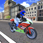 Real Moto Bike Racing – City Buff 2020 1.7 APK