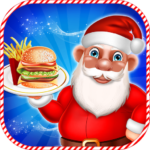 Santa Chef Master – Fun Cooking Game 1.0.1 APK