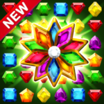 Secret Jungle Pop : Match 3 Jewels Puzzle 1.4.3 APK
