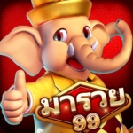 Slots (Maruay99 Casino) – Slots Casino Happy Fish 1.0.46 APK