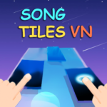 Song Tiles – Song gio Bac phan – Magic Tiles Piano 1.7 APK