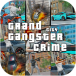 Street Crime Thug City: Grand Gangster Crime Games 1 APK