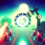 Super Glitch Dash 1.1.0 APK