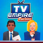 TV Empire Tycoon – Idle Management Game 0.9.2 APK