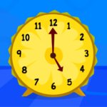 Telling Time Games For Kids – Learn To Tell Time 1.0 APK