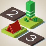 Tents and Trees Puzzles 1.6.23 APK