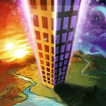 Tower to Space – Clicker Game Idle Adventure 64.45 APK
