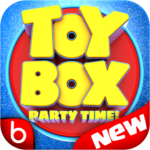 Toy Box Story Party Time – Free Puzzle Drop Game! 510 APK