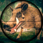 Wild Hunt – Pig Sniper Shooting 1.0.9 APK
