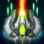 WindWings: Space Shooter – Galaxy Attack 1.1.57 APK