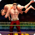 Wrestling Rumble Superstar: Extreme Fighting Games 4.2 APK