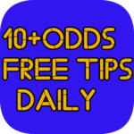 10+ODDS FREE DAILY BETTING TIPS 9.4 APK
