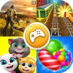 All Games, All in one Game, HAGO Games 1.0.5 APK